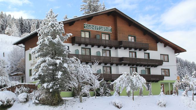 Unterkunft Pension Hubertushof beim Römerbad, Bad Kleinkirchheim,