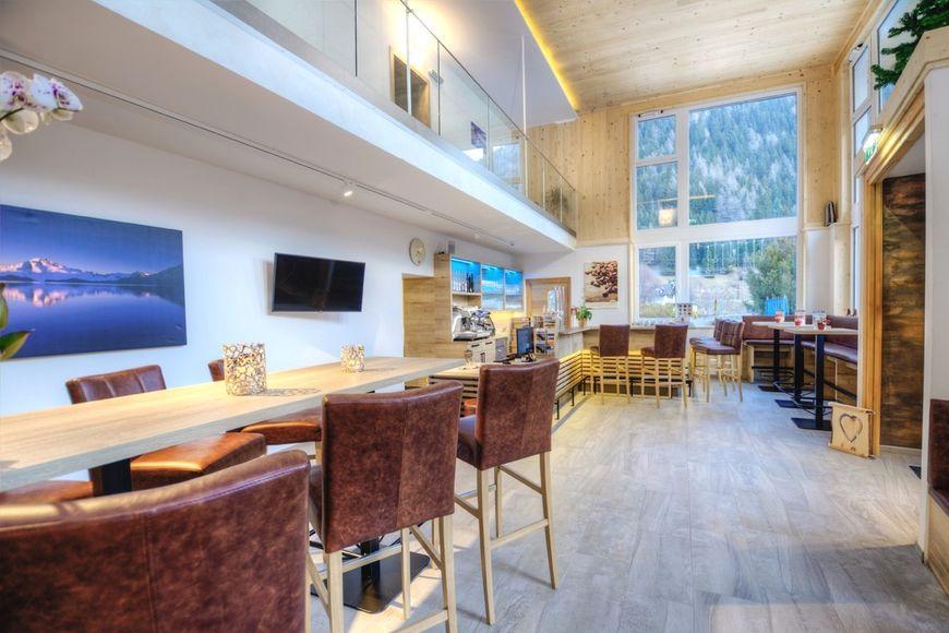 Hotel Bergkristall - Slide 4