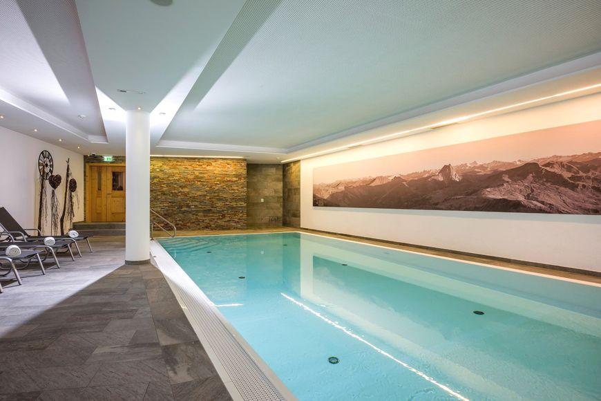 Alpen Gluck Hotel Kirchberger Hof - Slide 3