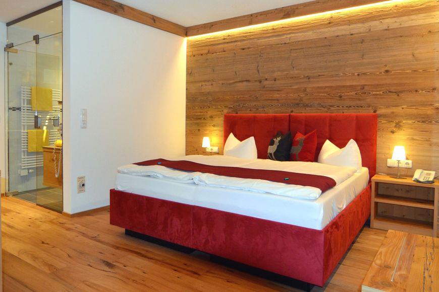 Slide2 - Hotel Sonnalp