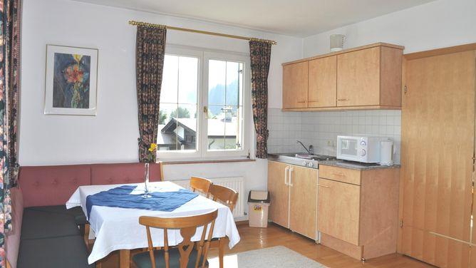 Apartment House Christine - Brixen im Thale