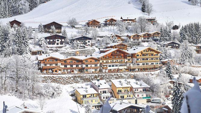 Garten-Hotel Daxer