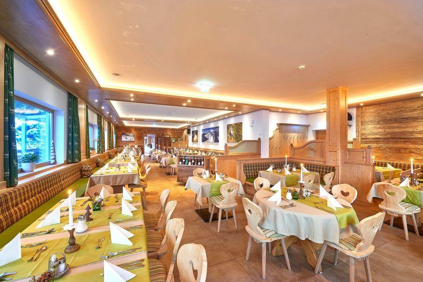 Slide4 - Garten Hotel Daxer