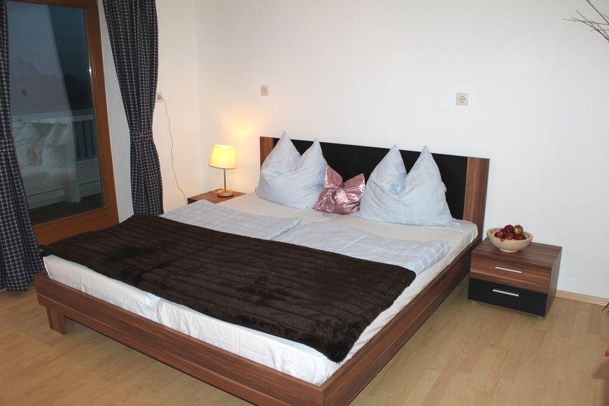 Haus Brugger - Apartment - Zell am Ziller