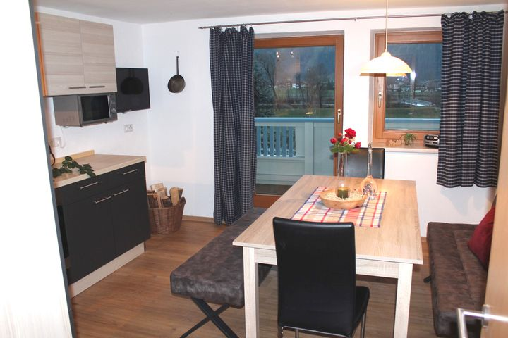 7-Pers.-Appartement (ca. 90 m²), OV