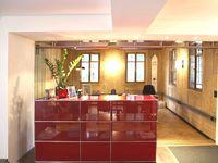 Vierbettzimmer Du/WC (Haupthaus), ÜF