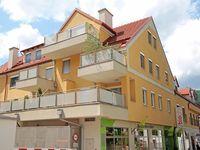 Appartement Alpenresort