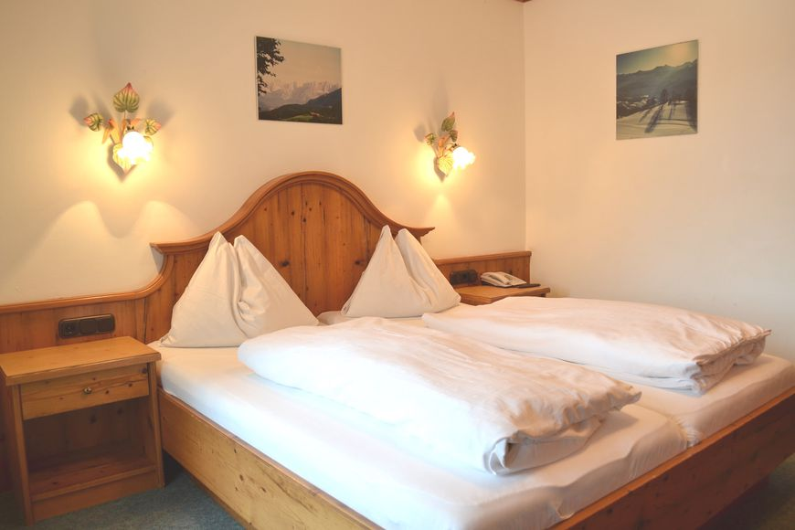 Hotel Aurach - Apartment - Kitzbühel