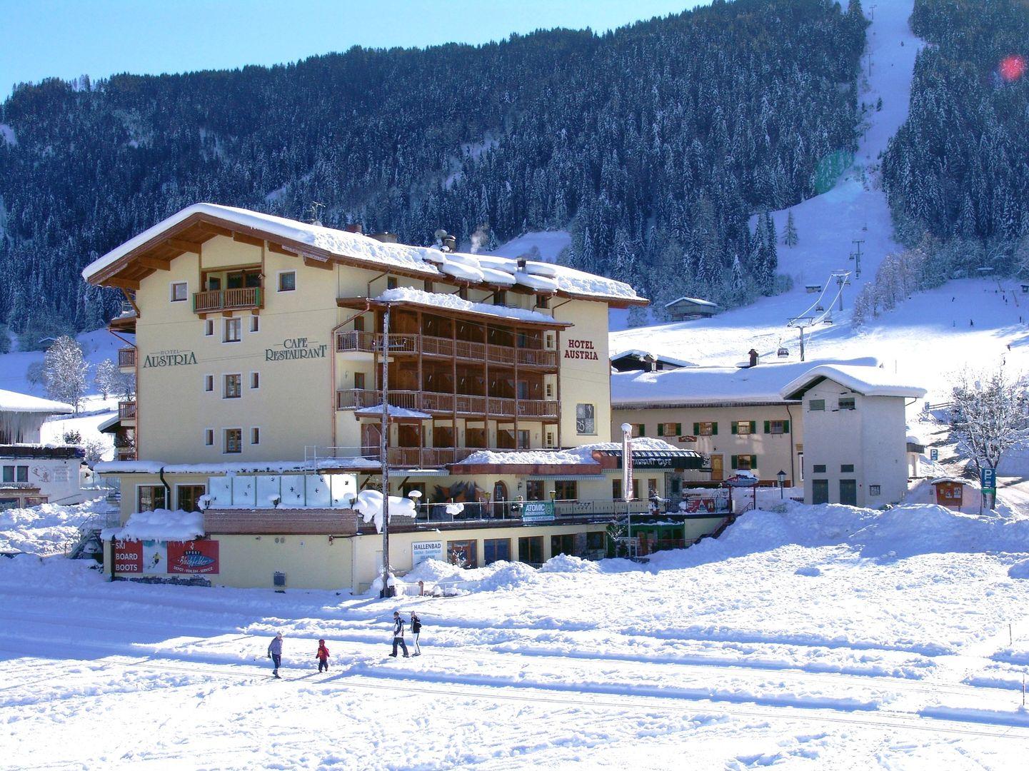 Slide1 - Hotel Austria