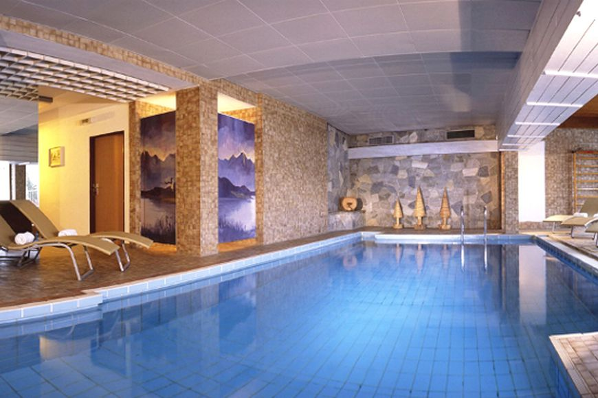 Hotel Austria - Slide 3
