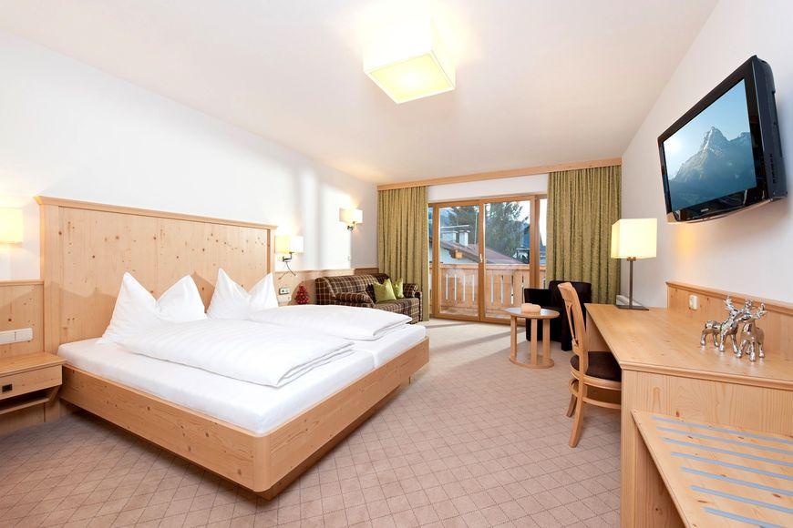 Alpen Gluck Hotel Kirchberger Hof - Slide 2