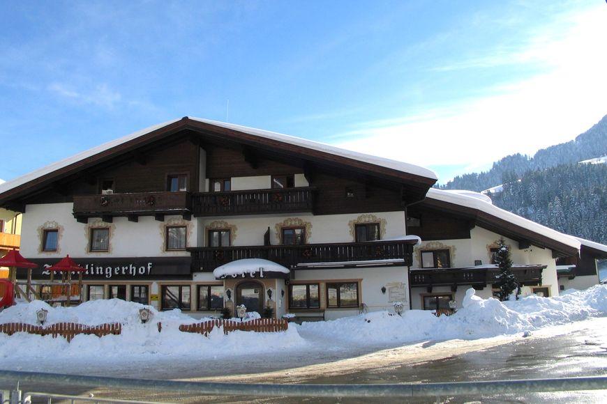 Slide4 - Hotel Traublingerhof