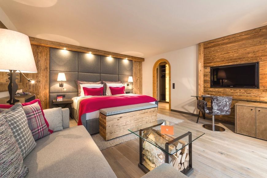 Eva Village - Apartment - Saalbach Hinterglemm