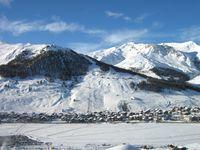 Skigebiet Livigno,