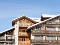 Matterhorn Resort Täsch