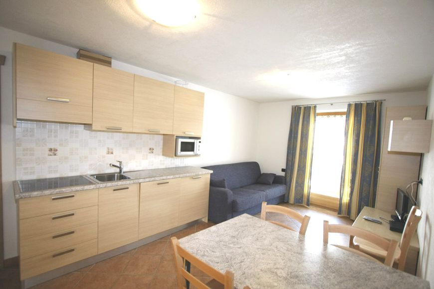 Casa Emma - Apartment - Livigno
