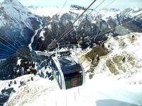 Skigebiet Vigo,