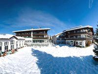 Abtenau Skigebiet