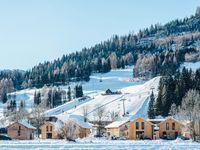 St. Georgen ob Murau Skigebiet