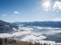 Skigebiet Bruneck,