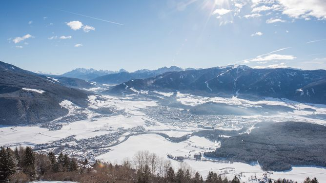 Settimana bianca Brunico - Hotel & Skipass Brunico - vacanze sulla neve