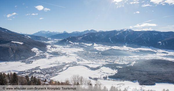 Settimana bianca Brunico - Hotel & Skipass Brunico - vacanze ...