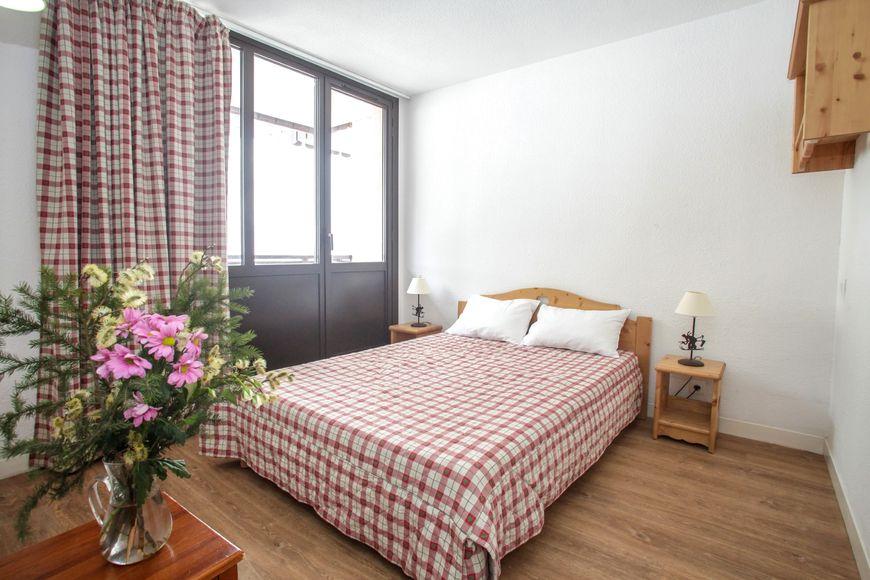 Odalys Le Rond Point Des Pistes - Apartment - Tignes