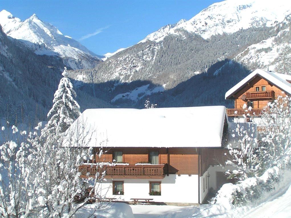 Ferienhaus Bergsee - Slide 1