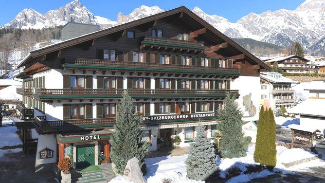 Unterkunft Hotel Salzburgerhof, Leogang,