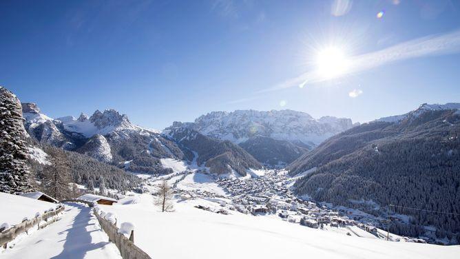Settimana bianca Selva di Val Gardena - Hotel & Skipass Selva di Val ...