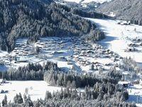 Skigebiet Annaberg