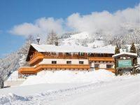 Uttendorf - Weißsee Gletscher Skigebiet