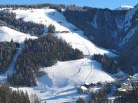 Skigebiet San Martino in Badia