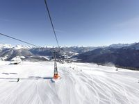 Skigebiet San Martino in Badia,