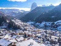 Skigebiet St. Ulrich,