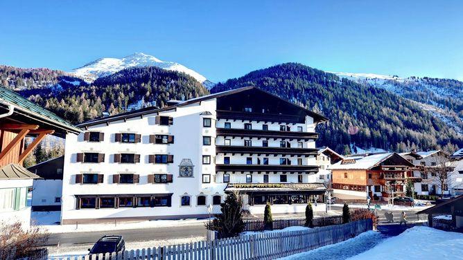 Unterkunft Hotel Arlberg, St. Anton,