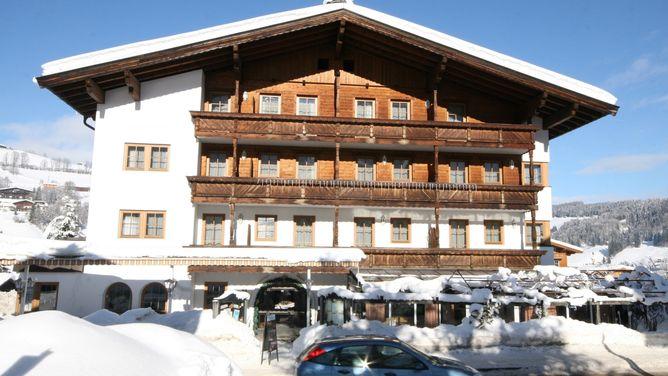 Unterkunft Hotel Simmerlwirt, Niederau,