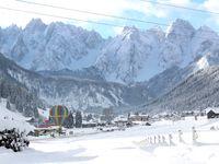 Skigebiet Gosau,