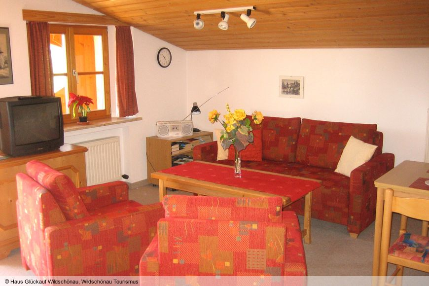 Apartments Wildschonau - Slide 3