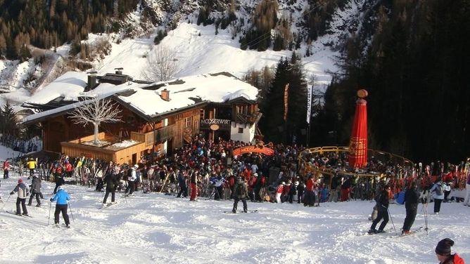 Skigebiet St Anton Bewertung Arlberg Testbericht Pistenplan