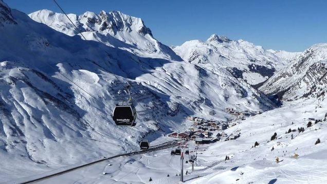 Image result for hotel alpenhof 3 austria st anton