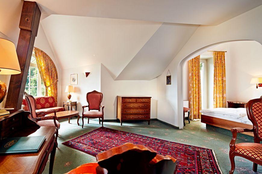 Slide4 - Garten Spa Hotel Erika