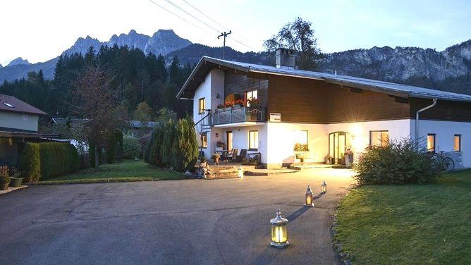 Unterkunft Chalet Kitzalp, St. Johann in Tirol,