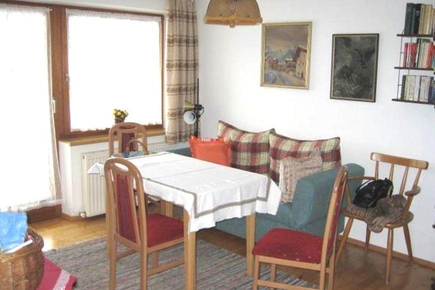 Ferienhaus Dr. Blume - Apartment - Kirchdorf