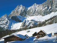 Skigebiet Rußbach