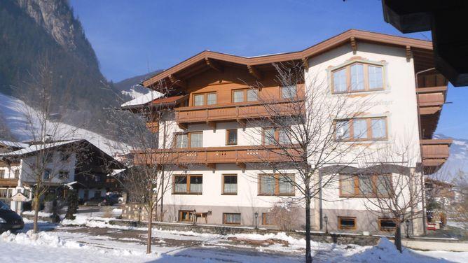 Unterkunft Gästehaus Schneeberger, Mayrhofen (Zillertal),