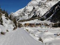 Skigebiet St. Leonhard,