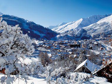Aanbiedingen wintersport Valloire inclusief skipas