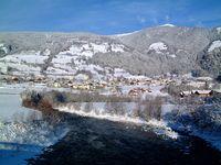 Skigebiet Winklern