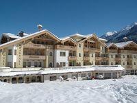 Hotel Kristall (Winterstart)